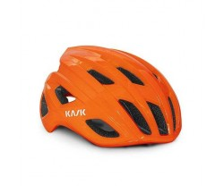Cykelhjälm Kask Mojito 3 Fluo Orange