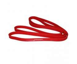 Gummiband Concept Strength Red Extra Light