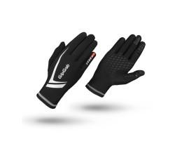 Handskar GripGrab Running Expert Winter Touchscreen Svart