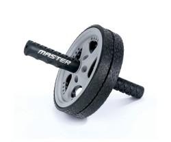 Träningshjul Master Fitness Ab Wheel