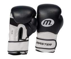 Boxnings- & Thaihandskar Master Fitness Boxhandske 12 Oz 12 OZ
