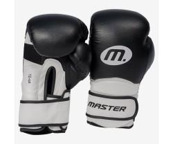 Boxnings- & Thaihandskar Master Fitness Boxhandske 12 Oz 10 OZ