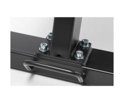 Träningsbänk Master Fitness Flat Bench Gold Ii