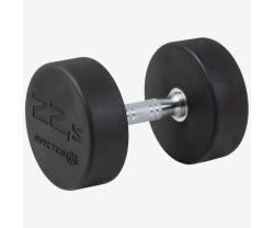 Hantlar Gummi Master Fitness Premium 225 KG
