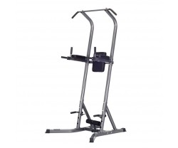 Power Tower Master Fitness Silver Ii