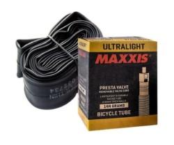 """Polkupyörän sisäkumi Maxxis Ultralight 47/60-622 (29 x 19-235"""") Racer-venttiili 35 mm"""