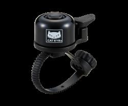 Ringklocka Cateye (oversize) 19-32mm svart 30mm