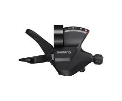Växelreglage Shimano SL-M315 Höger 8S inkl kablar
