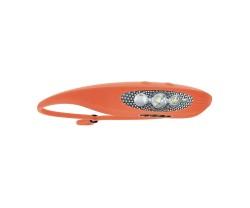Multisport-lamppu Knog Bilby oranssi 400