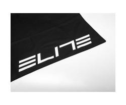 Träningsmatta Elite Trainer vikbar svart