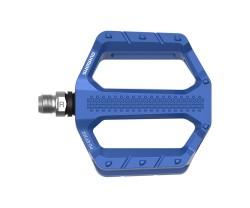 Pedaler Shimano Flat PD-EF202 Blå