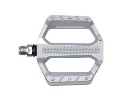 Pedaler Shimano Flat PD-EF202 Silver