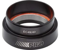 """Styrlager Pro Gravity EC49/40 (1.5"""") svart"""