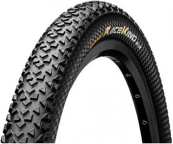 "Däck Continental Race King ProTection 55-622 (29 x 2.2"") vikbart svart"