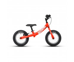 Balanscykel Ridgeback Scoot Red 12