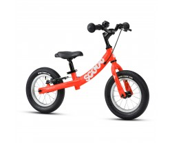 Balanscykel Ridgeback Scoot Xl Red 14