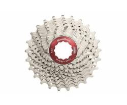 Kassett Sunrace CSRX1 11-Delad 11-25 T CSR Silver