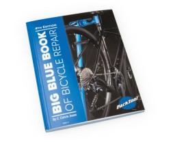 Handbok Park Tool Big Blue Book BBB-4