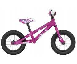 Springcykel Scott Contessa Walker rosa