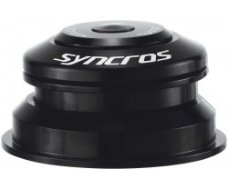 """Styrlager Syncros Semi-Integrated ZS44/28.6   ZS55/40 (1 1/8-1.5"""") svart"""