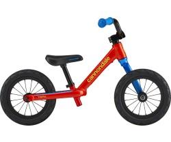Barncykel Cannondale Kids Trail Balance Boy's 12 röd