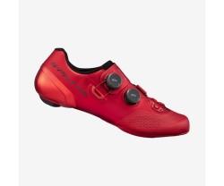 Cykelskor Shimano RC902 Röd