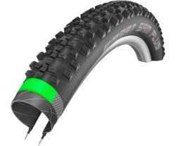 "Däck Schwalbe Smart Sam Plus DD Greenguard Addix 57-584 (27.5 x 2.25"") svart"