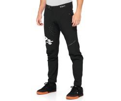 Byxor 100% R-Core X Pant Black/White