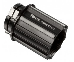 Frihjulsbody Tacx T2805.51 Campagnolo