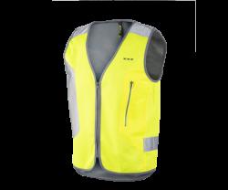 Reflexväst Wowow Tegra Jacket gul/reflex