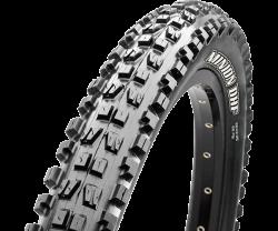 """Däck Maxxis Minion DHF 3C Maxx Grip EXO WT TL-Ready 63-584 (27.5 x 2.5"""") vikbart svart"""