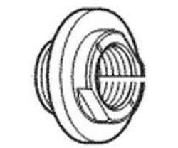 Kona HB-M525/526 M10 x 11.5 mm