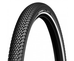 Vinterdäck Michelin STARGRIP high density protection 37-622 Svart