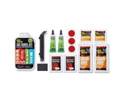 Tvättkit Weldtite Dirtwash SOS Travel Kit