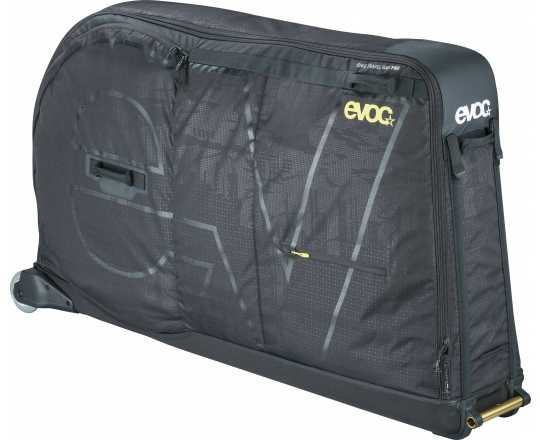 Cykeltransportväska Evoc Bike Travel Bag Pro svart