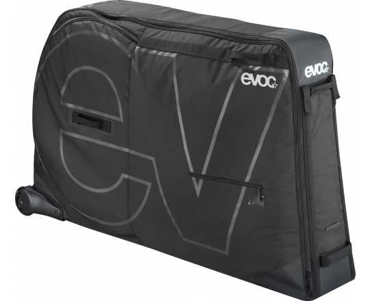 Cykeltransportväska Evoc Bike Travel Bag 280 l svart
