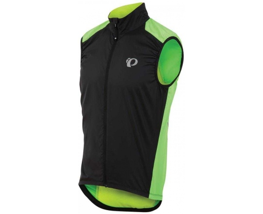 Liivi Pearl Izumi Elite Barrier Screaming Green/Black