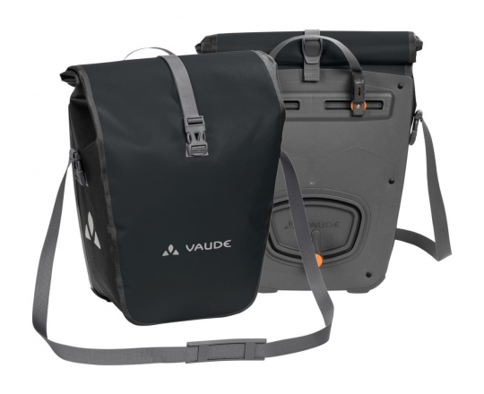 Packväska Vaude Aqua Back Pair Svart 48L