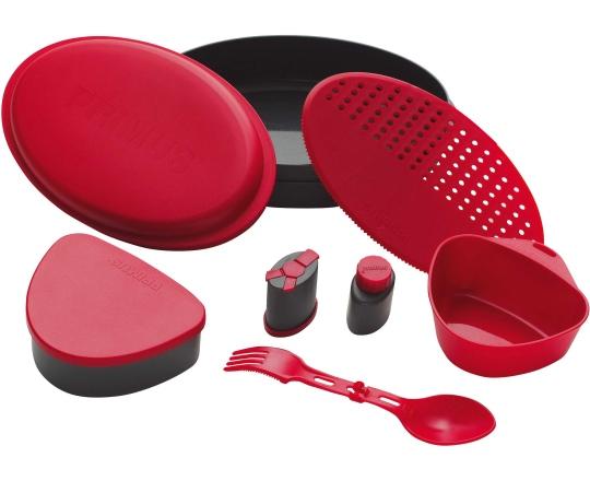 Primus Meal Set Röd