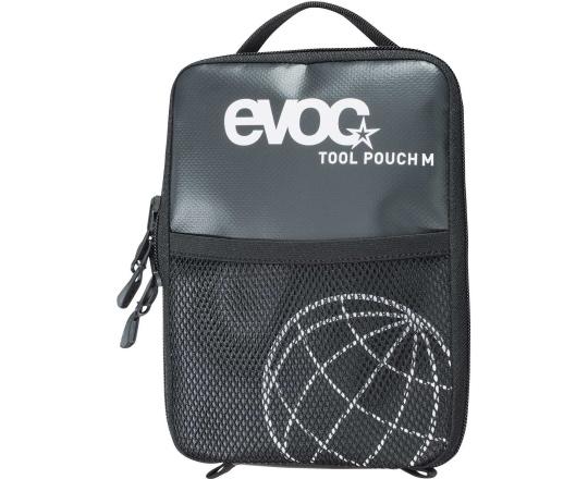 Työkalulaukku Evoc 0,6 L musta