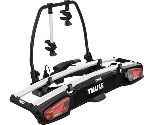 Polkupyöräpidike Thule Velospace Xt 938 2 Pyörät 13-Pin