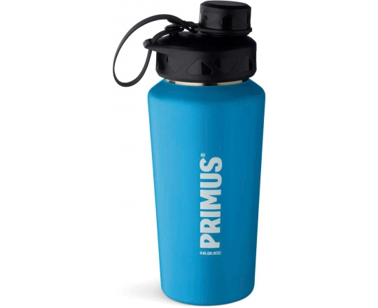 Termosflaske Primus Trailbottle 600 Ml Blå