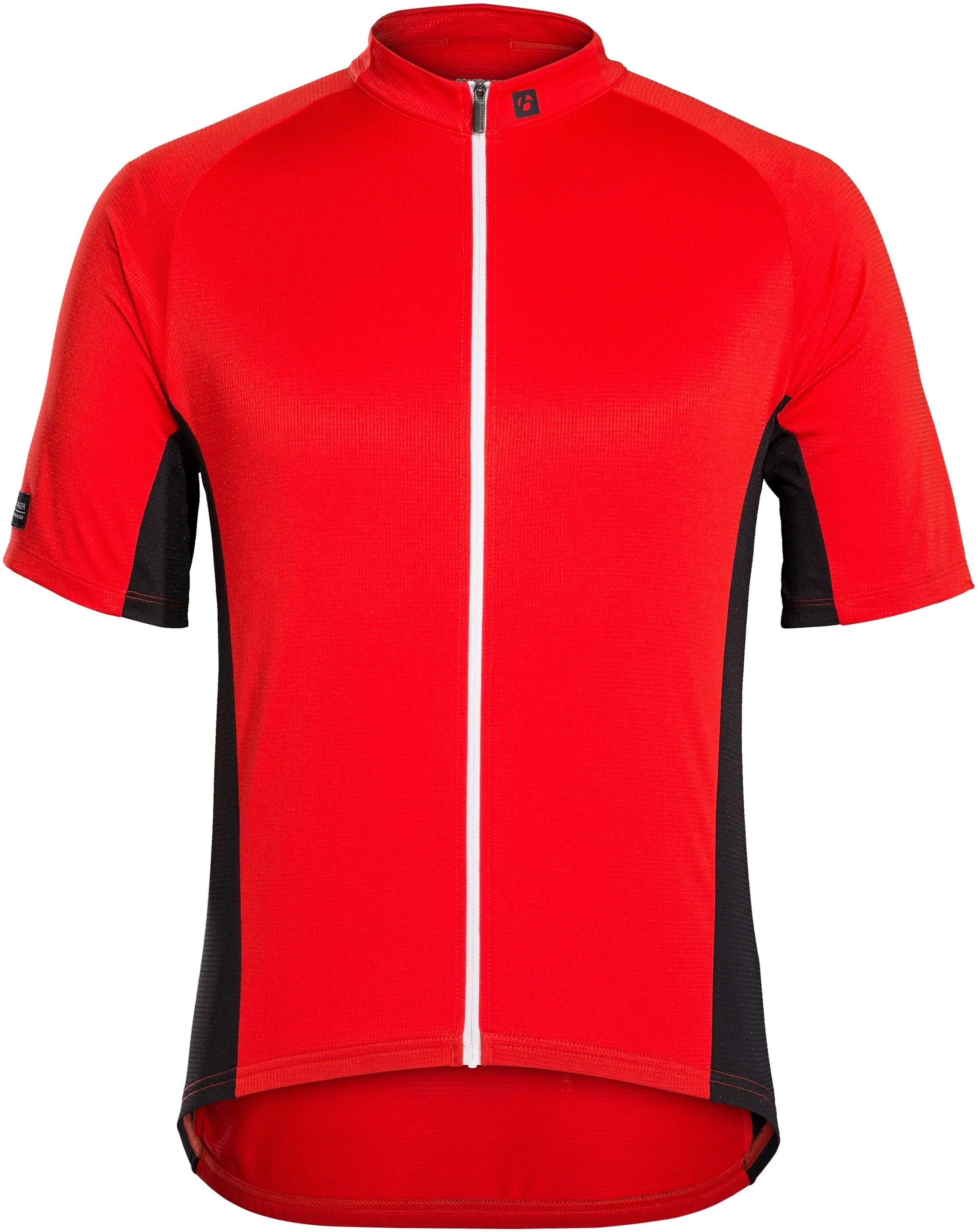 Bontrager Solstice Jersey Visibility Yellow | Jerseys