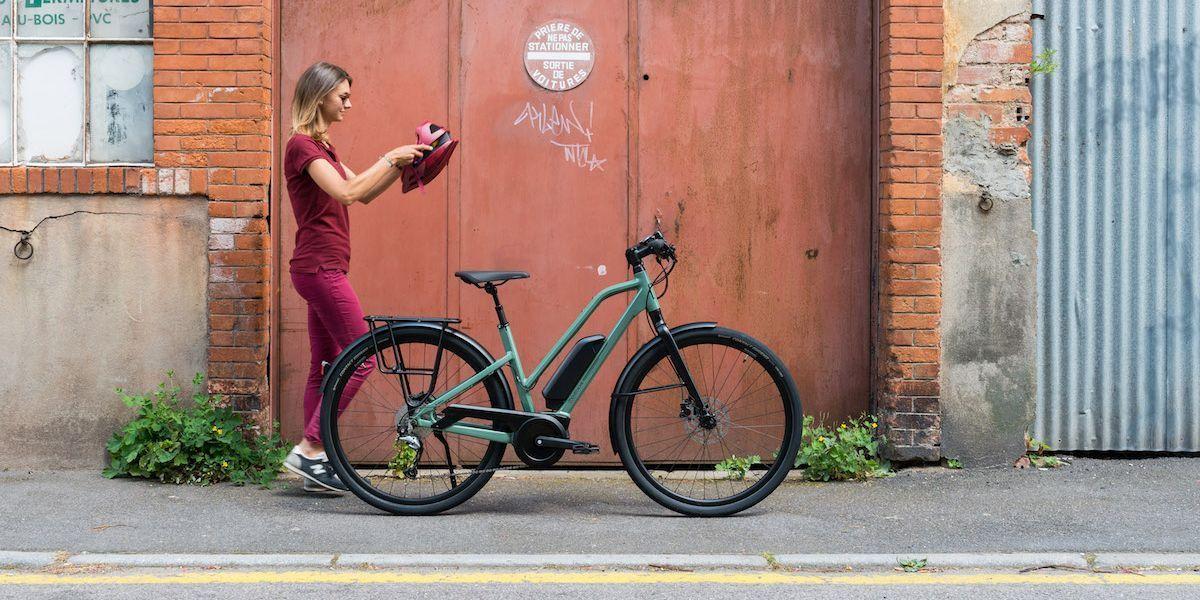 Made Linde Bäst i Aftonbladets test! Cykelkraft Magazine